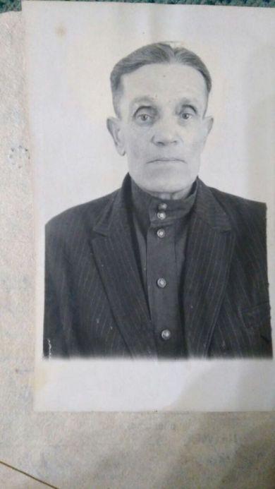 Бондаренко Андрей Назарович