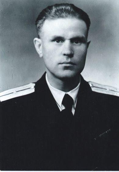 Виноградов Григорий Михайлович