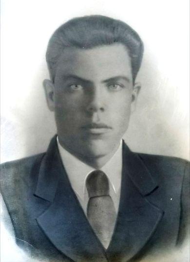 Непрокин Иван Николаевич