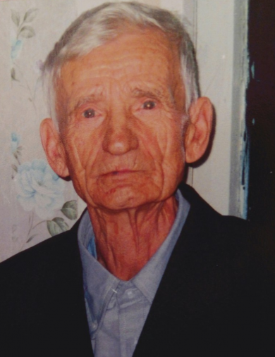 Кочетков Николай Федорович
