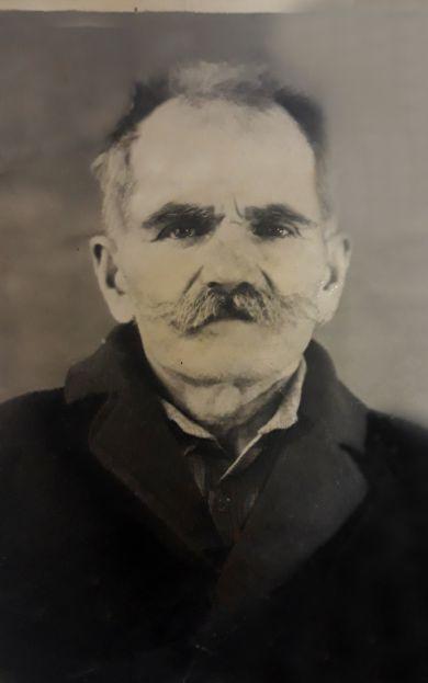 Халилов Гусейн Халилович