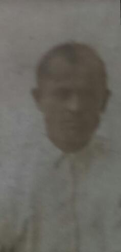 Хавронов Леонтий Семенович