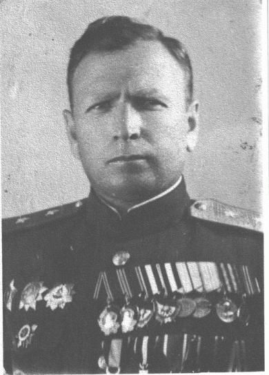 Варенников Иван Семенович