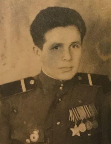 Рублев Михаил Николаевич