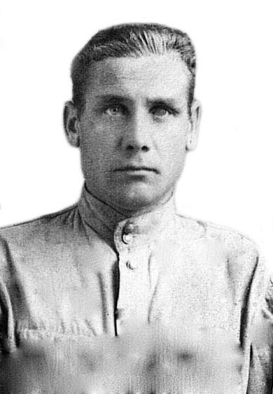 Чернаков Иван Савельевич