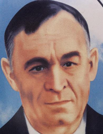 Журавлев Антон Кириллович
