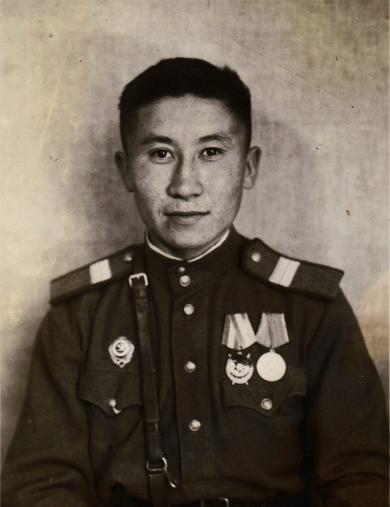 Бейскенов Ескендир Алеевич
