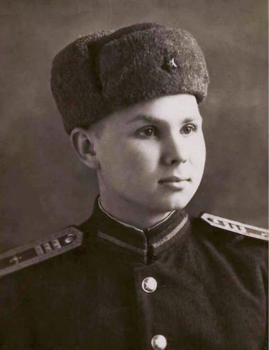Чувильгин Владимир Григорьевич