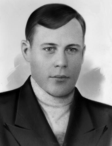 Никитин Алексей Васильевич