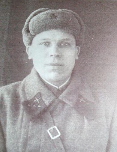 Ромашин Константин Михайлович