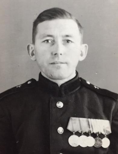 Засухин Александр Иванович
