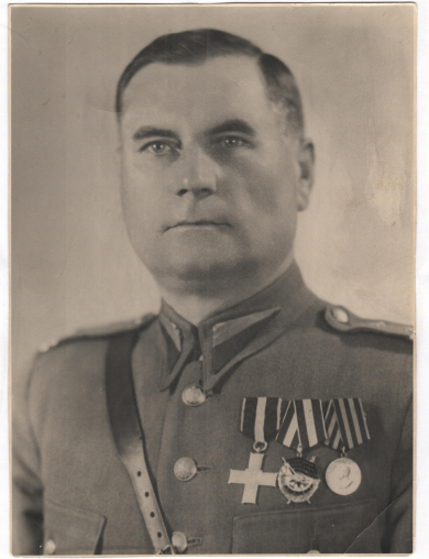 Сигиневич Петр Павлович