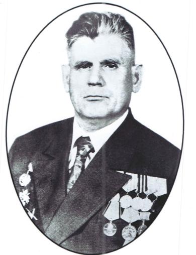Игнатов Алексей Сергеевич