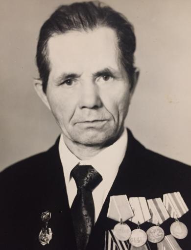 Говрашков Николай Максимовч
