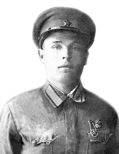 Артемьев Никита Тимофеевич