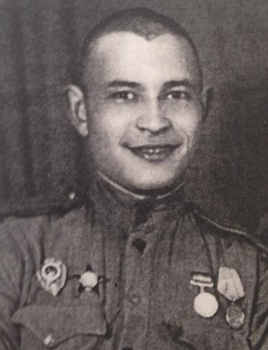 Самигуллин Калимулла Самигуллович