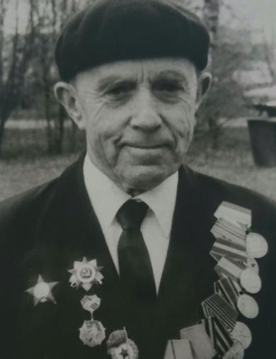 Толстой Александр Нилович