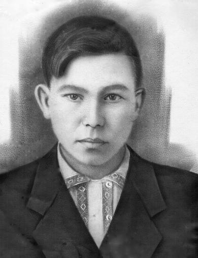 Фролов Иван Дмитриевич