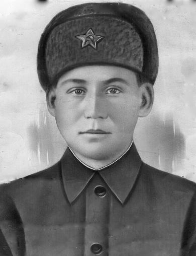 Екимов Семен Захарович