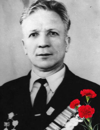 Козинцев Иван Иванович