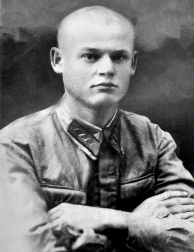Шапар Петр Демьянович