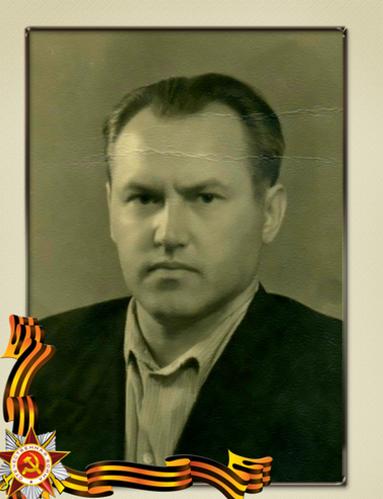 Цветков Анатолий Николаевич
