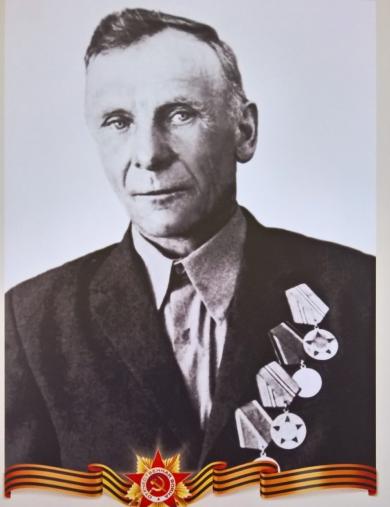 Тарасов Иван Алексеевич