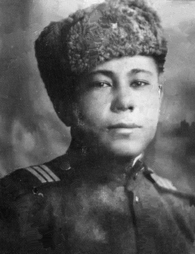 Трофименко Александр Васильевич