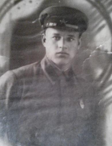 Андрющенко Михаил Романович