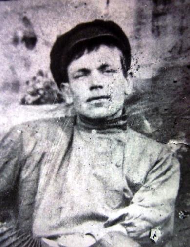 Рожнов Константин Яковлевич