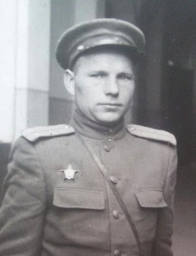 Несмелов Василий Михайлович