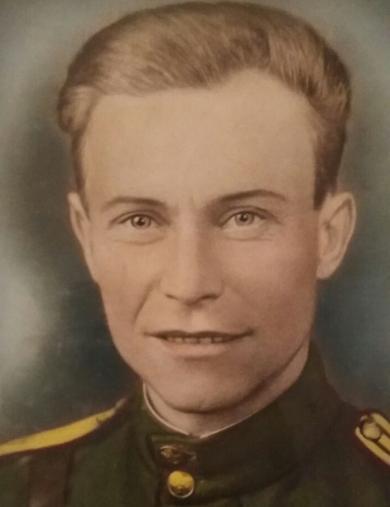 Копылов Григорий Павлович