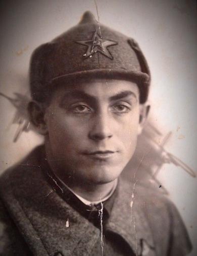 Булатов Александр Семёнович