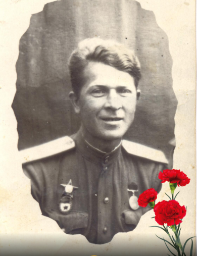 Орлов Петр Николаевич