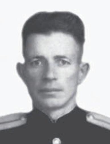 Яшин Георгий Филлипович