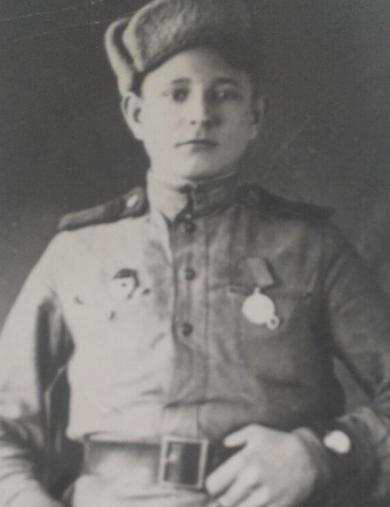 Братухин Павел Дмитриевич