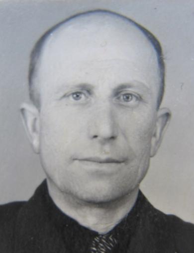 Волков Алексей Владимирович