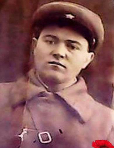 Кутуков Дмитрий Михайлович
