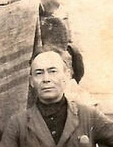 Аминов Алий Айтбаевич