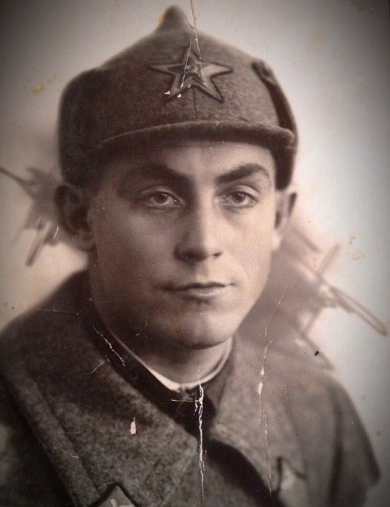 Булатов Александр Семенович