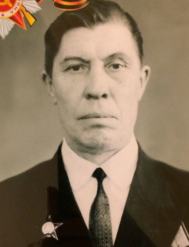 Брагин Виктор Степанович
