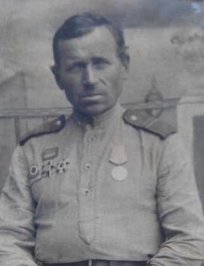 Дмитриев Гавриил Семенович