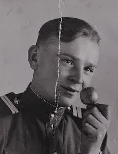 Чернышев Николай Павлович