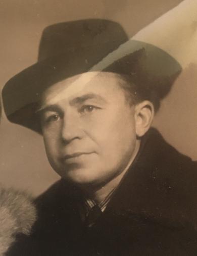 Чернышев Николай Иванович