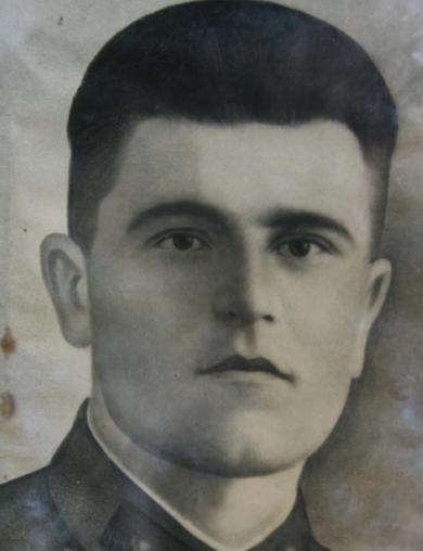 Севастов Евстафий Моисеевич