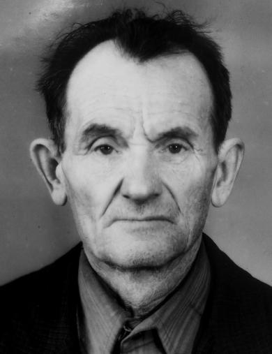 Соннов Яков Фёдорович