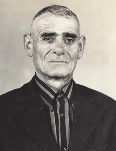 Хунудузиди Антон Лазаревич