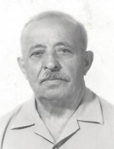 Телианиди Константин Анастасович