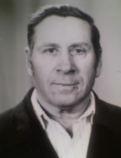Мелёхин Ефим Евлампьевич