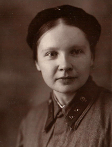Шейбухова Наталья Владимировна